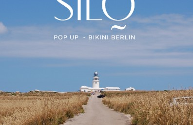 SILO POP UP BIKINI - FLYER