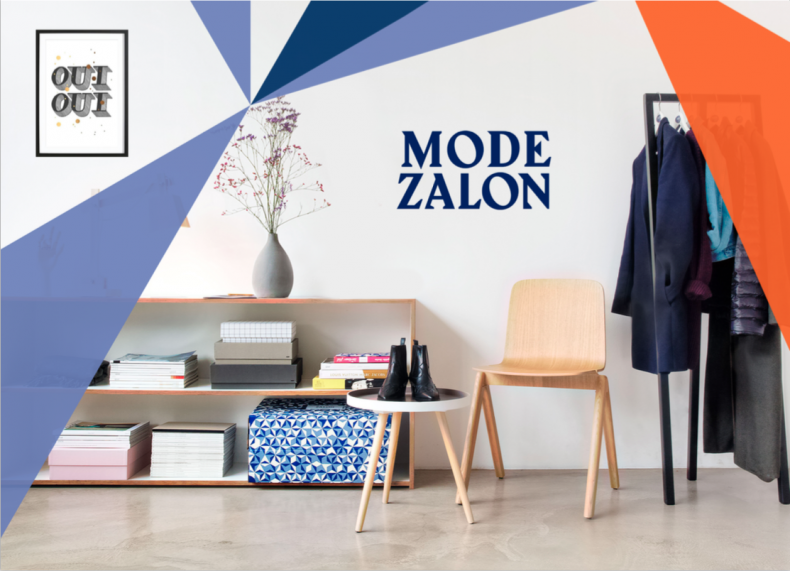 mode zalon by zalando pop up radar. Black Bedroom Furniture Sets. Home Design Ideas